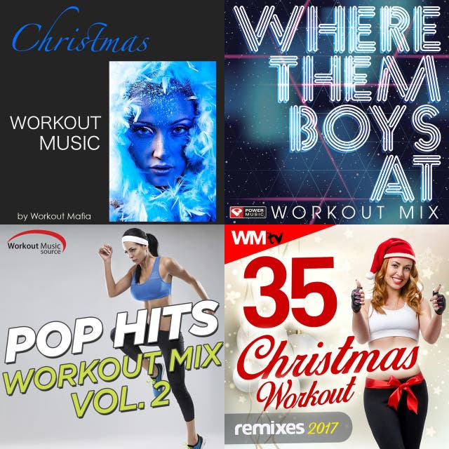 Workout Music Source 2017 | sport1stfuture org