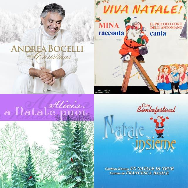 Il Natale dei bambini playlist