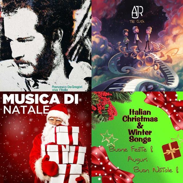 Canti e canzoni di Natale playlist