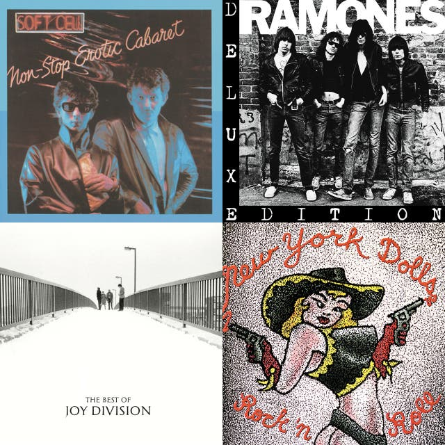 The Stuff Recommends!, a playlist on Spotify