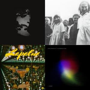 Dev playlist cover
