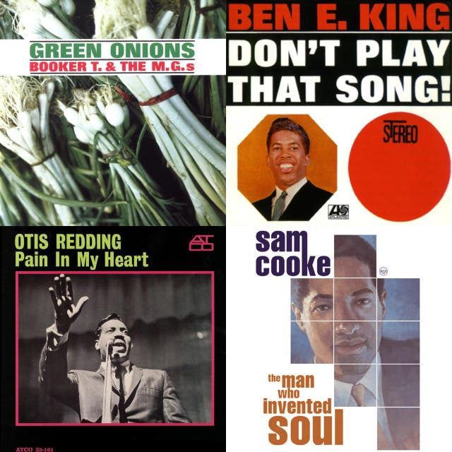 Soul Music - 50 Hits From The Early Years on Spotify
