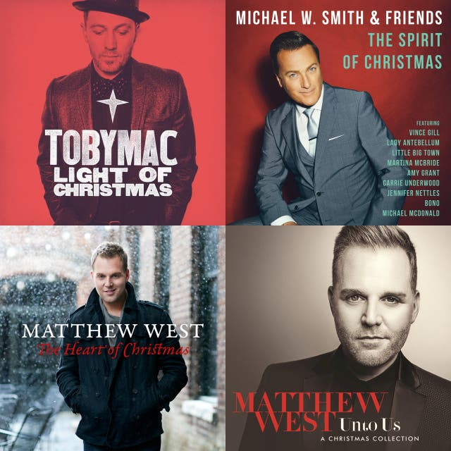 Matthew West The Heart Of Christmas.Christmas Songs Christain Artists On Spotify