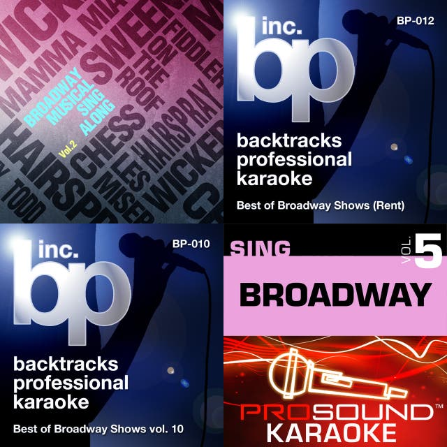karaoke tracks on Spotify
