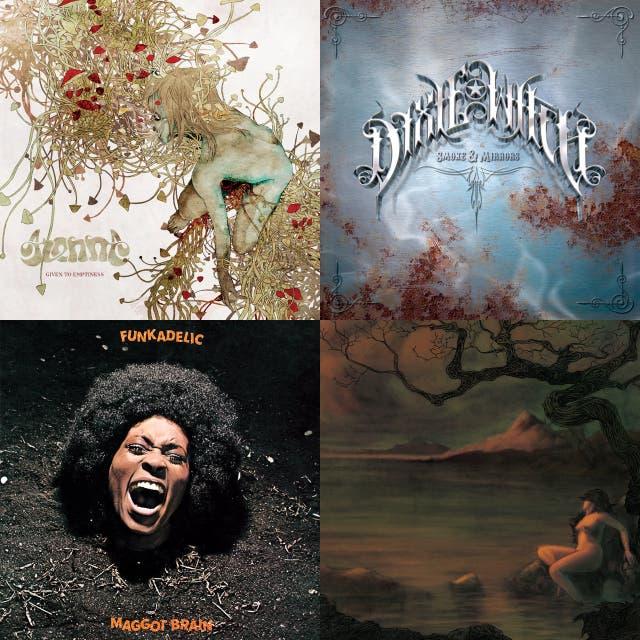 Stoner Rock / Psychedelic Instrumental on Spotify