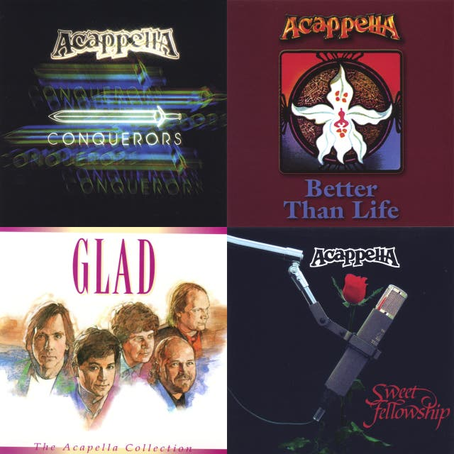 Easter Contmeplations on Spotify