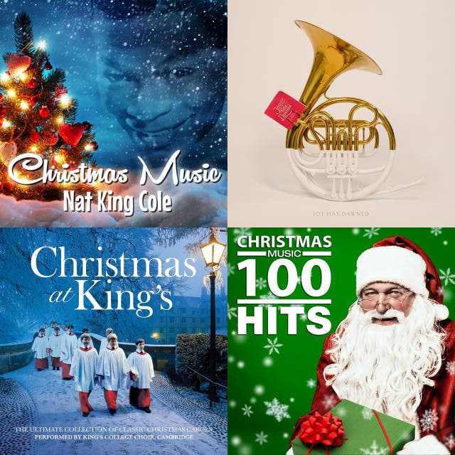Nat King Cole Weihnachtslieder.Old Fashioned Christmas On Spotify