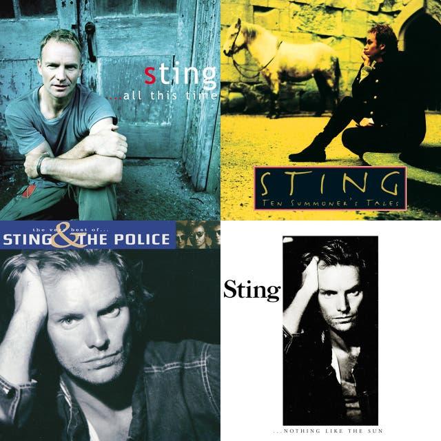 Sting Shape Of My Heart on Spotify