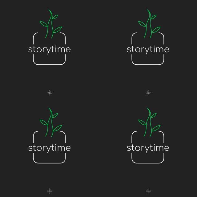 Story Time (Talkshow)
