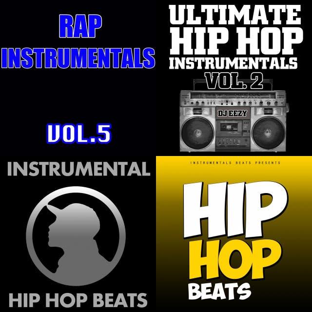 Instrumental Freestyle Beats on Spotify
