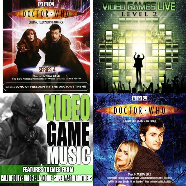 soundtracks on Spotify