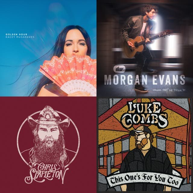 32 Romantic Country First Dance Songs On Spotify