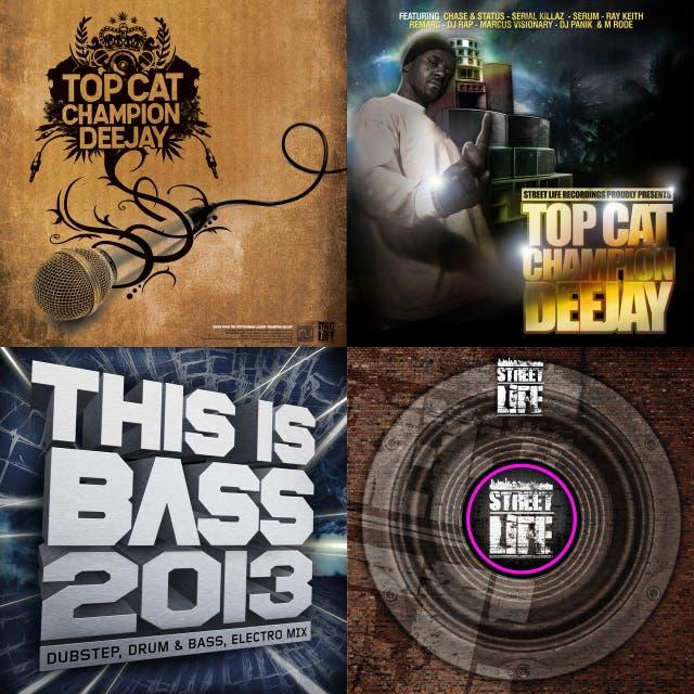 Reggae Drum n Bass / Jungle on Spotify