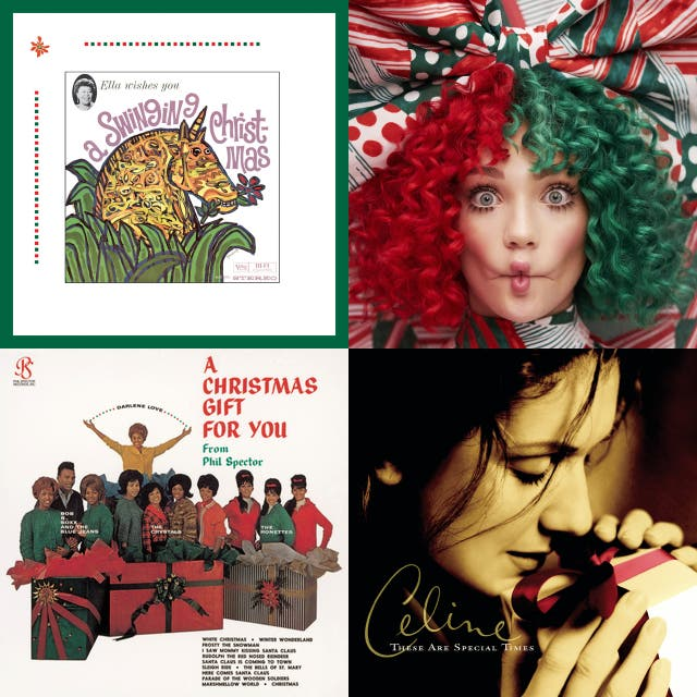Holiday Playlist 2017