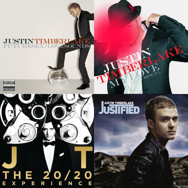 EXPERIENCE DELUXE THE CD TIMBERLAKE JUSTIN 20/20 BAIXAR