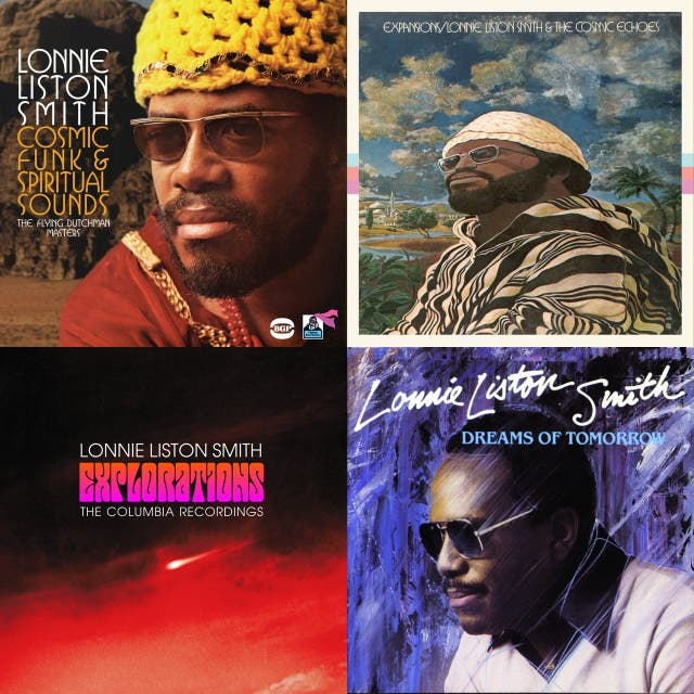 lonnie liston smith on Spotify