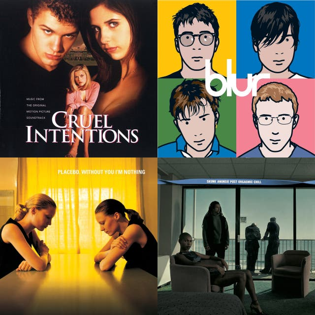 Cruel Intentions Soundtrack on Spotify