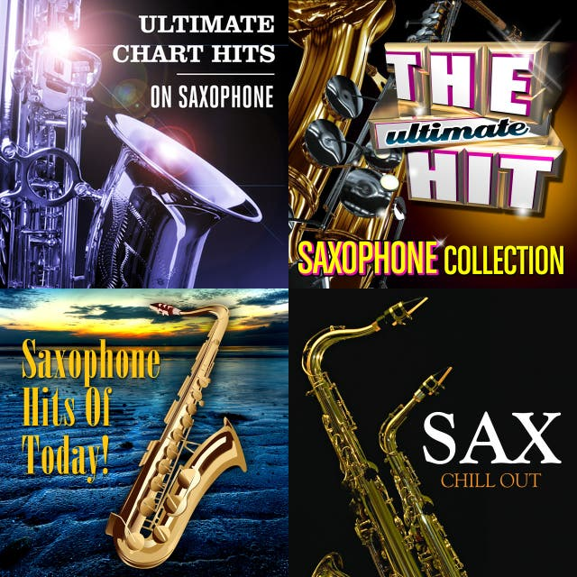 Saxophone covers on Spotify