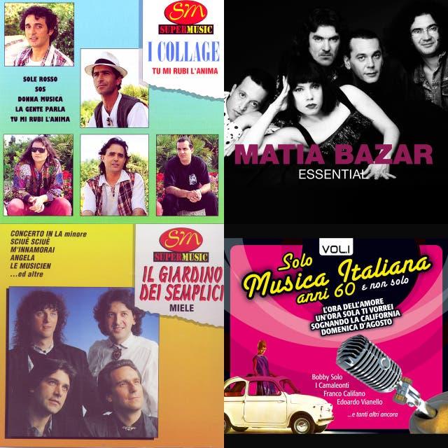 Sanremo 1977 playlist