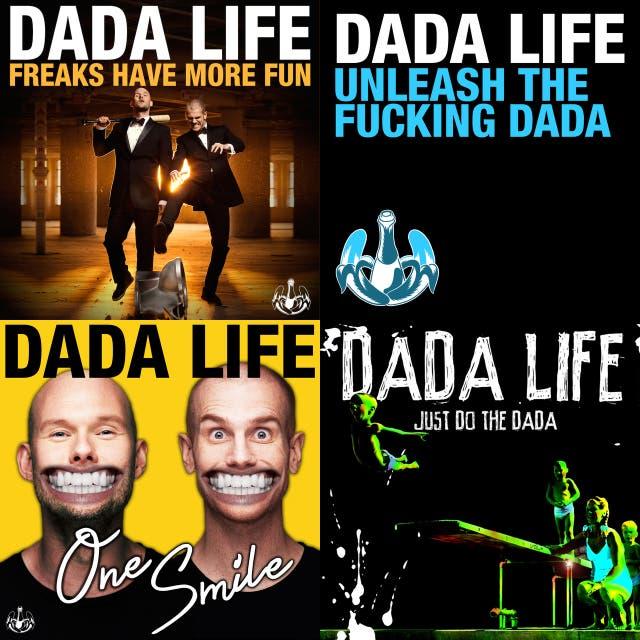 Dada Life on Spotify