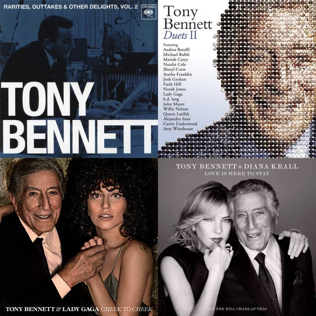 tony bennet on Spotify