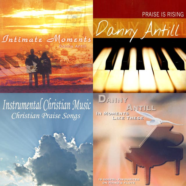 Instrumental Christian Praise Songs on Spotify