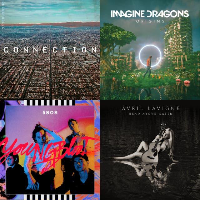 Soft Rock 2019 - Best Pop Rock Songs Playlist 2019 on Spotify