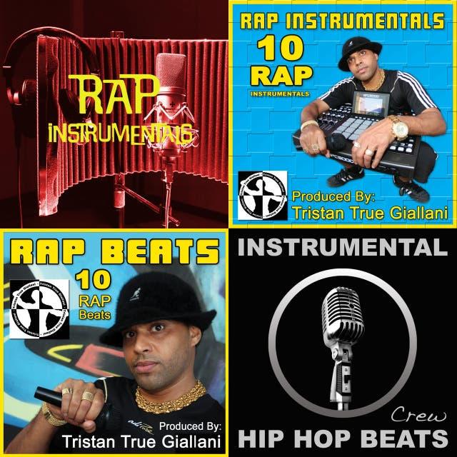 Instrumentals on Spotify