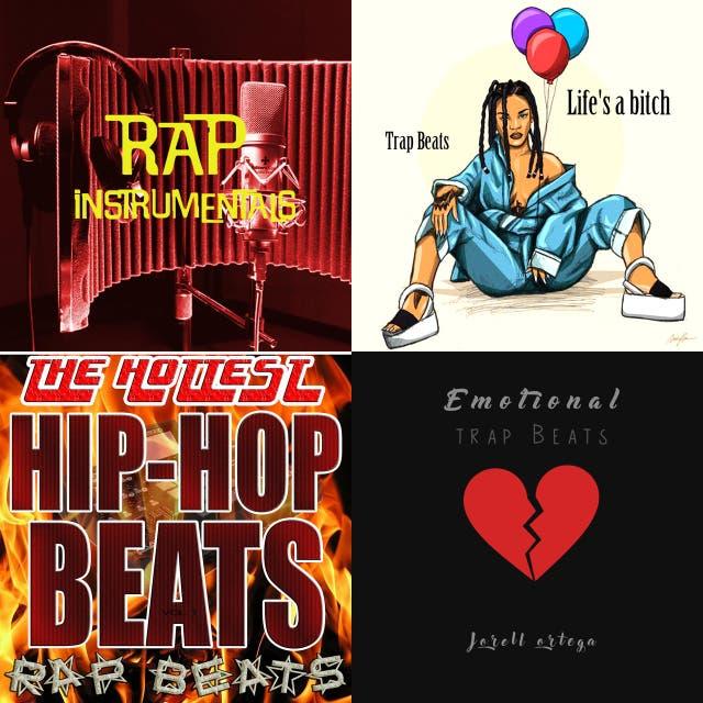 Latin Spanish Hip Hop Instrumental Rap Beat on Spotify