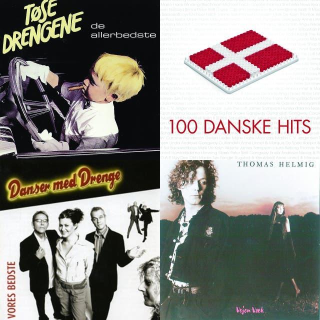 Danske 80'er HITS on Spotify