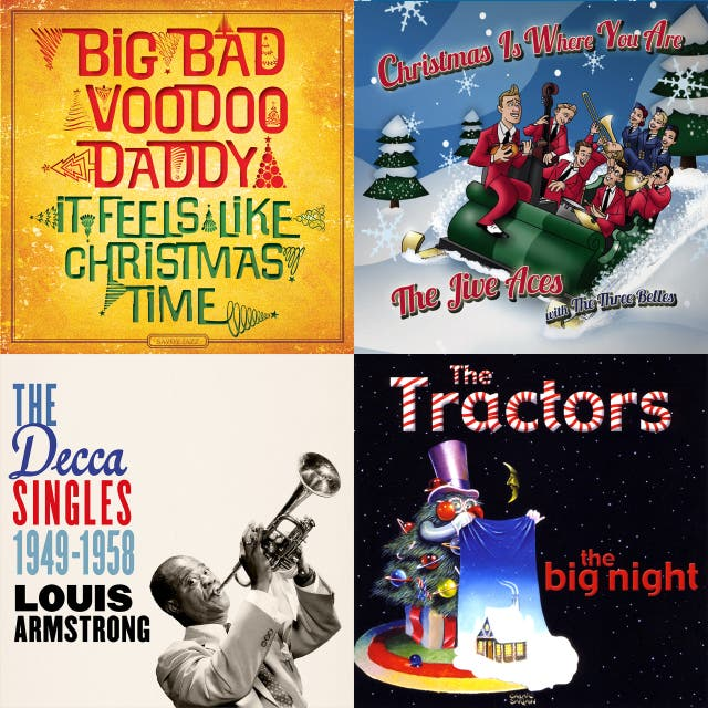 A Very Swinging Basie Christmas.Christmas Lindy Hop Blues Balboa And More On Spotify