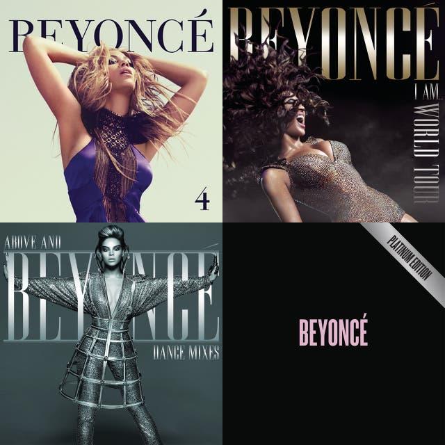 Beyoncé on Spotify