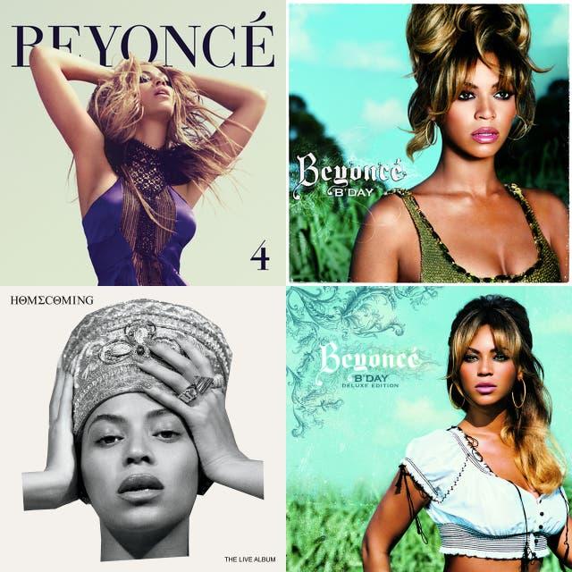 I Care - Homecoming Live – Beyoncé on Spotify
