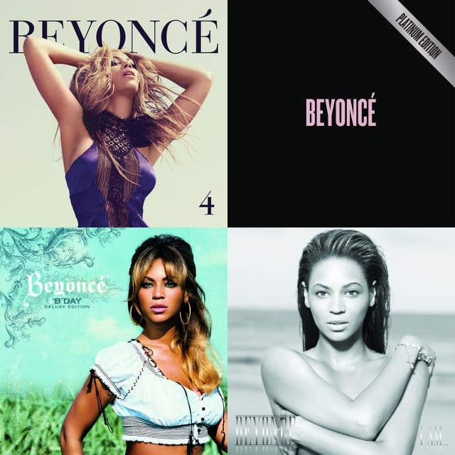as + triste da beyonce, a playlist by jescainthesky on Spotify
