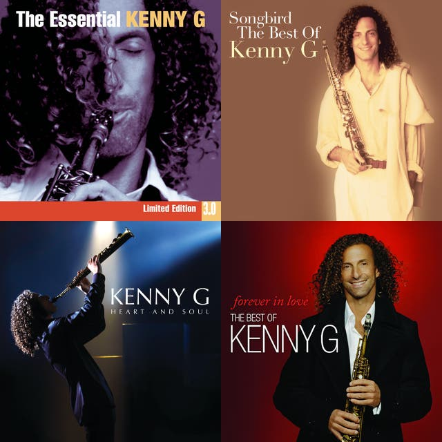 Kenny G Wedding Song: Kenny G Instrumental On Spotify