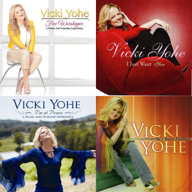vicki yohe hes been faithful