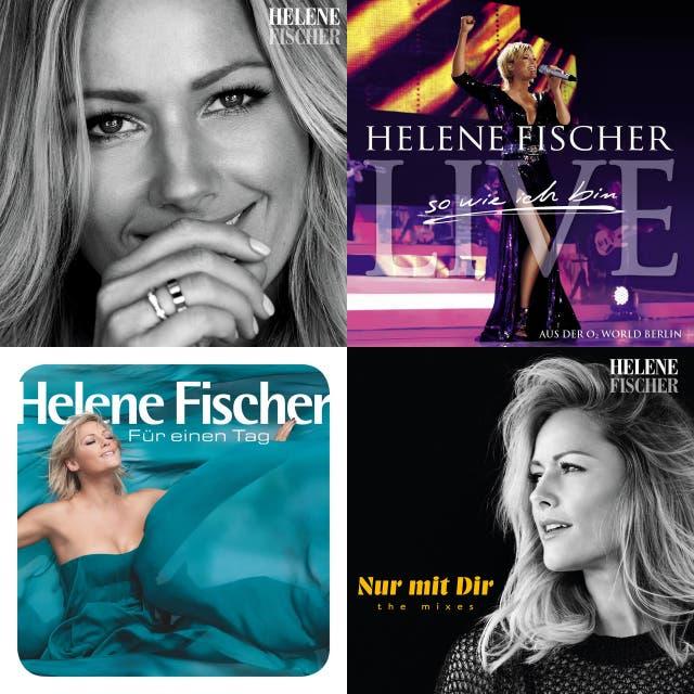 Helene Fischer 2018 Live Oberhauzen On Spotify