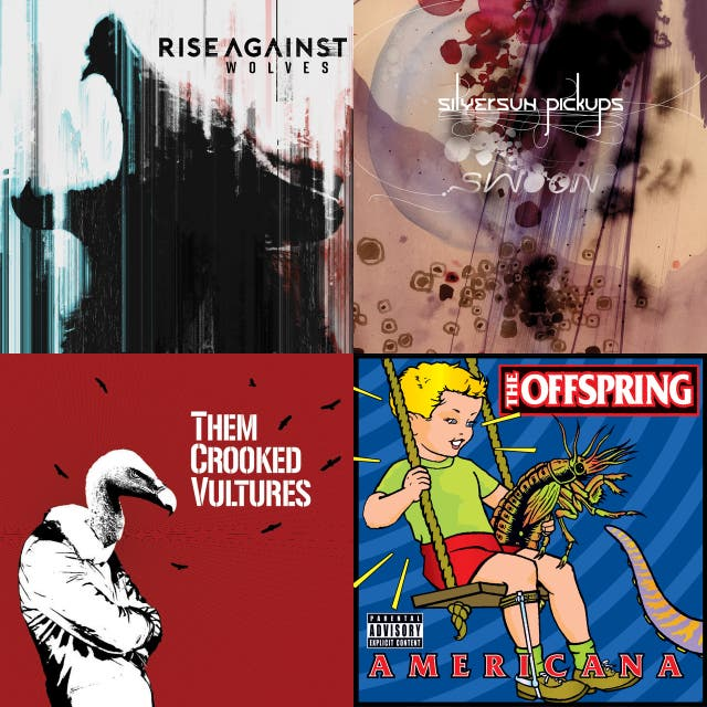House On Fire Rise Against 3