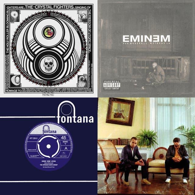 coqman - miscelanea on Spotify