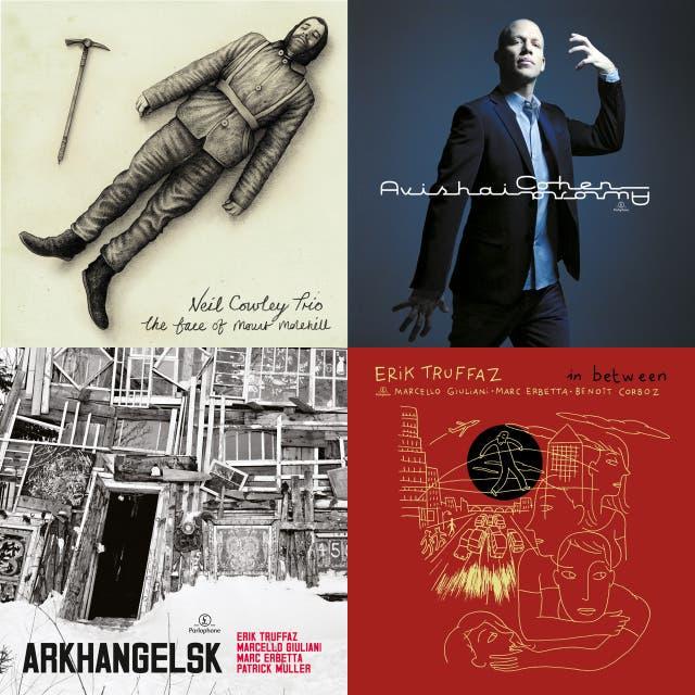 Modern Jazz Songs