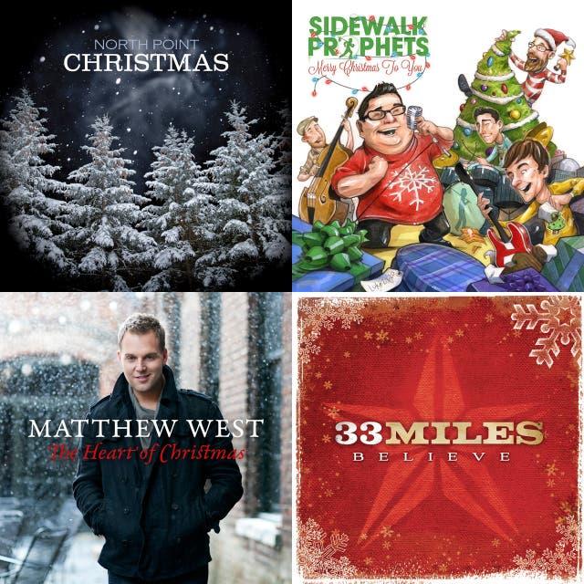 Matthew West The Heart Of Christmas.Matthew West The Heart Of Christmas
