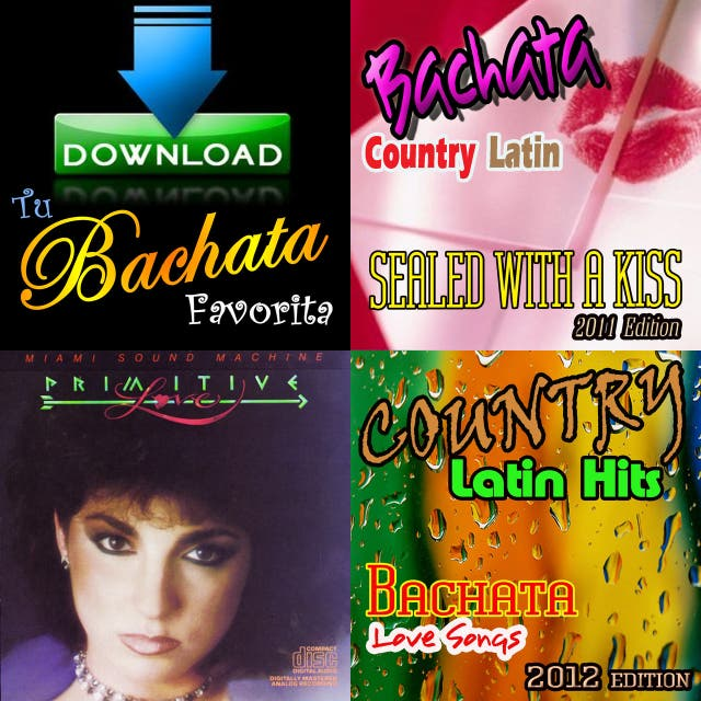 Bacatte latin on Spotify