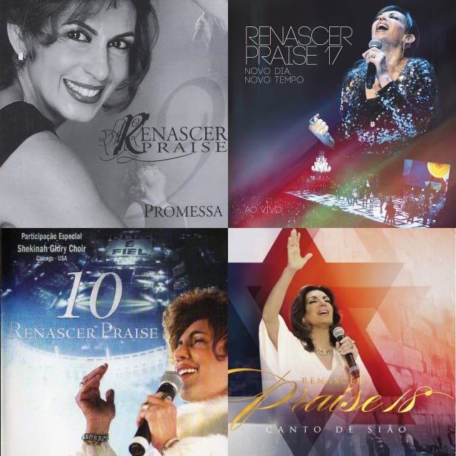 CD 16 PRAISE NOVO BAIXAR RENASCER