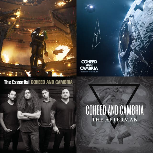 Coheed and Cambria on Spotify
