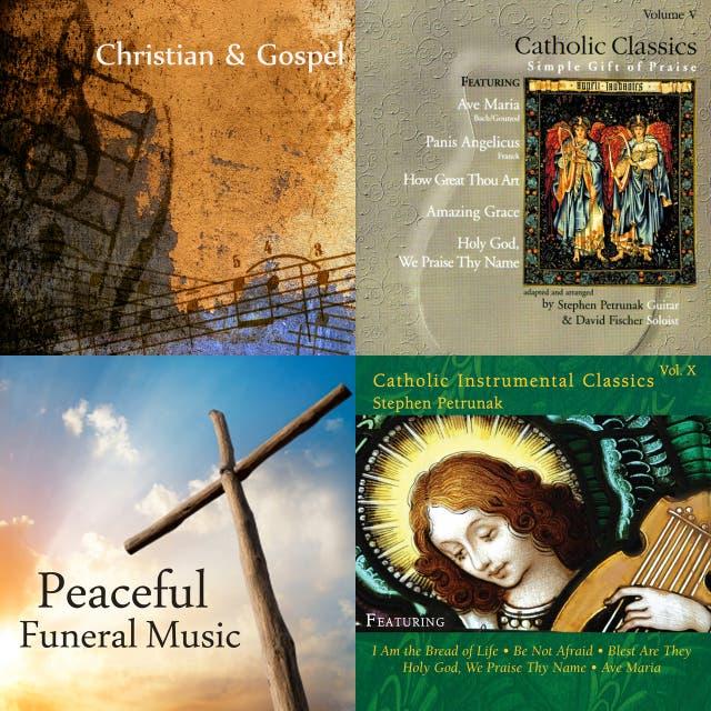 Catholic Music Songs - Traditional Catholic Music