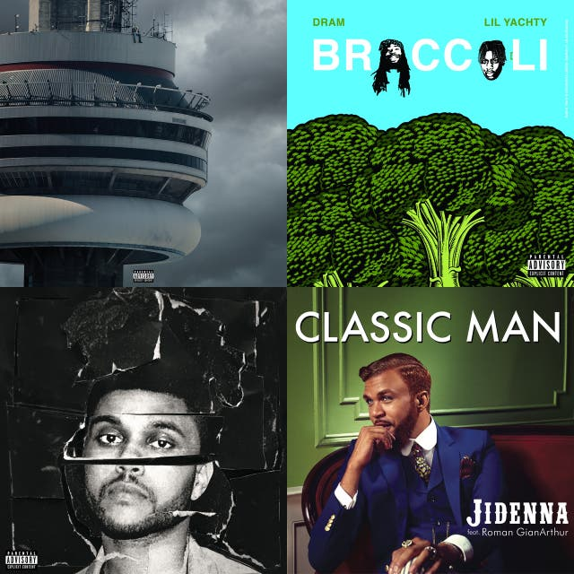 Logic - 5AM (Prod  C-Sick) on Spotify