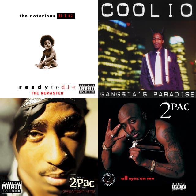 Americann rap 🇺🇸📀 on Spotify