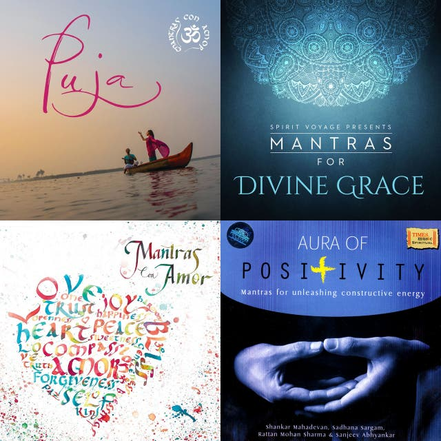 Mantras Con Amor — Invocation to the Masters on Spotify