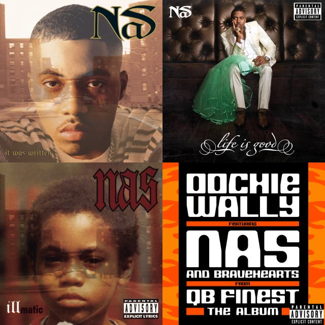 rap n things on Spotify