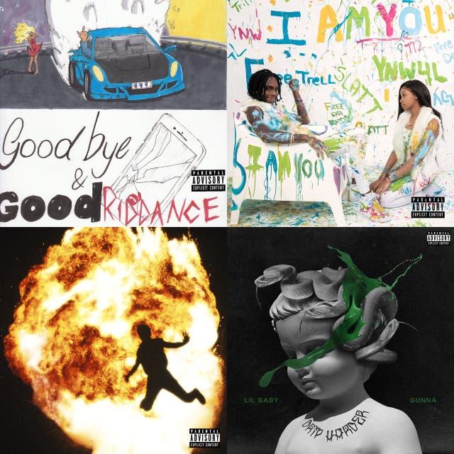 Murder On My Mind – YNW Melly on Spotify